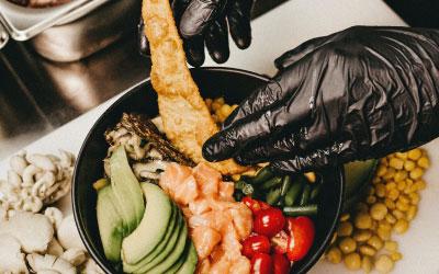 Una perspectiva médica para una adecuada manipulación de los alimentos